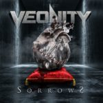 VEONITY - Sorrows - CD
